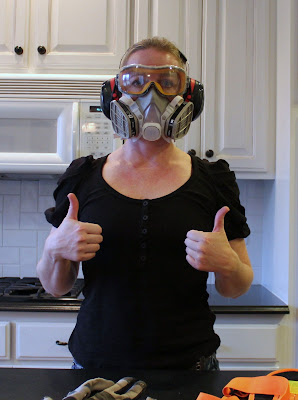 Safety Gear for DIY'ing