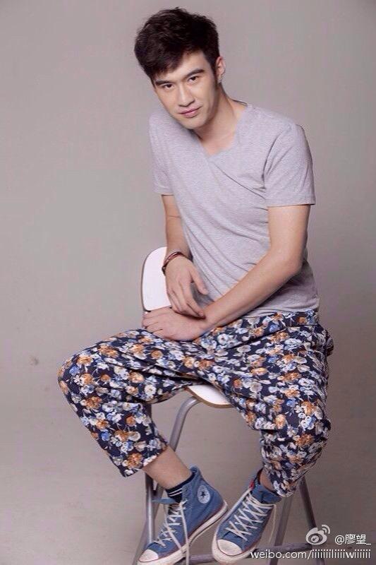 Liao Wang China Actor