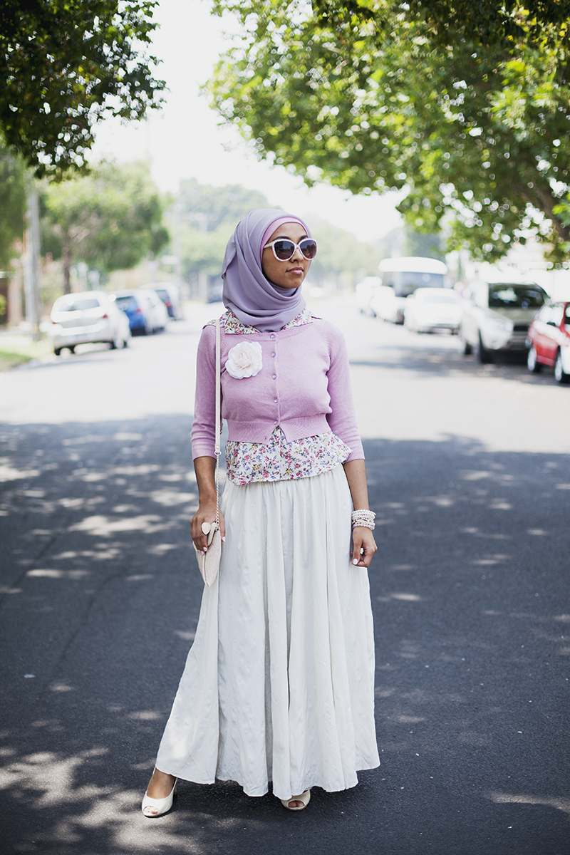 Casual Hijab Fashion For Women 2016 Style You 7