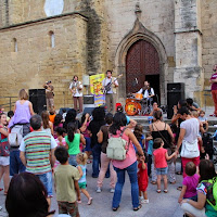 Festa infantil i taller balls tradicionals a Sant Llorenç  20-09-14 - IMG_4386.jpg