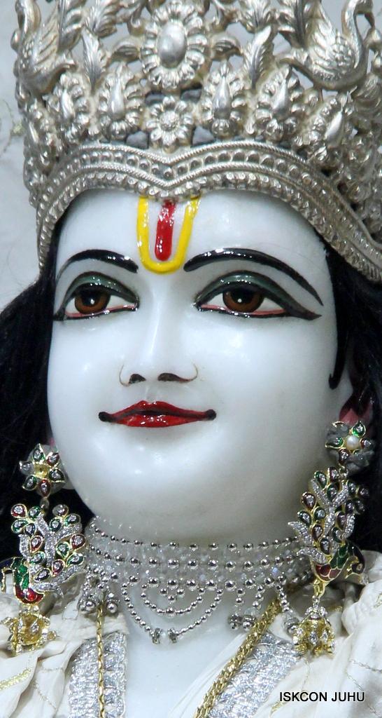 ISKCON Juhu Mangal Deity Darshan on 21st Oct 2016 (14)