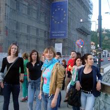 Studijsko putovanje u Sarajevo 11-13.05.2012.