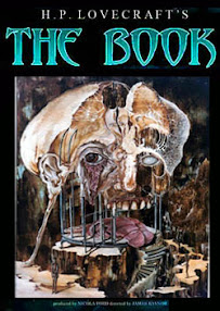 Cover of Howard Phillips Lovecraft's Book The Book