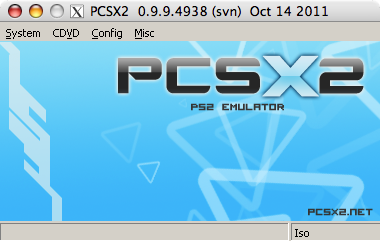 PCSX2 Ultimate for MAC - PS2 Emulation - The Porting Team