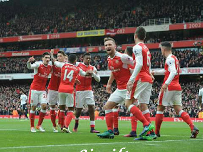 Arsenal Star miss out for the Gunners