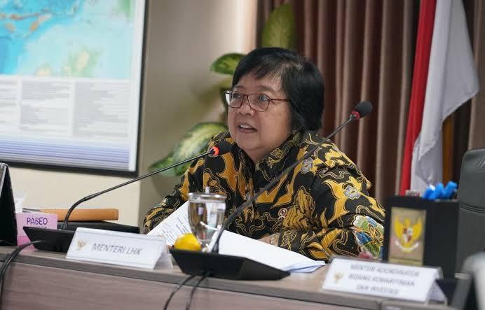 Waduh, Tiga Warga Dimangsa Harimau, Menteri LHK Salahkan Korban