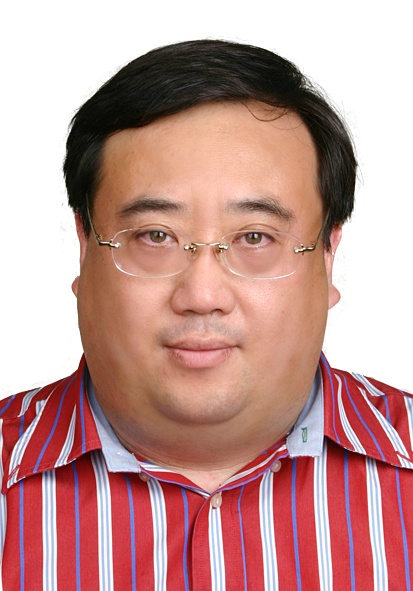 Na Wei China Actor