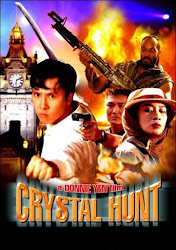 Crystal Hunt - Nộ Hỏa Uy Long