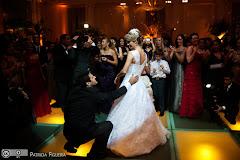 Foto 2175. Marcadores: 16/10/2010, Casamento Paula e Bernardo, Rio de Janeiro