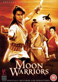Chiến Thần Truyền Thuyết - The Moon Warriors - 1993
