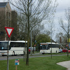 Setra           + MB Besseling travel + Pouw