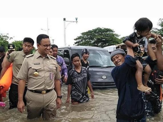 Anies Baswedan Angkat Suara Soal Pemindahan Ibu Kota RI: Polusi Udara Tak Direlokasi ke Kalimantan