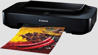Cara Mengatasi Tinta Warna Printer Tidak Keluar Canon IP2770