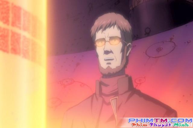 Xem Phim Đặc Nhiệm Không Gian 2: Không Lùi Bước - Evangelion: 2.0 You Can (not) Advance - phimtm.com - Ảnh 4