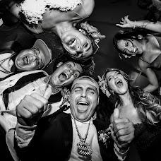 Fotógrafo de bodas Santiago Castro (santiagocastro). Foto del 28.06.2017