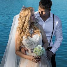 Wedding photographer Marina Goncharova (mari18wedPhoto). Photo of 27.06.2017