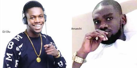 Police Recover HARD DRUGS In Car DJ Olu Was Found Dead