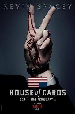 House of Cards - 1ª Temporada (2013)