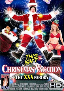 This Isn't Christmas Vacation: The XXX Parody