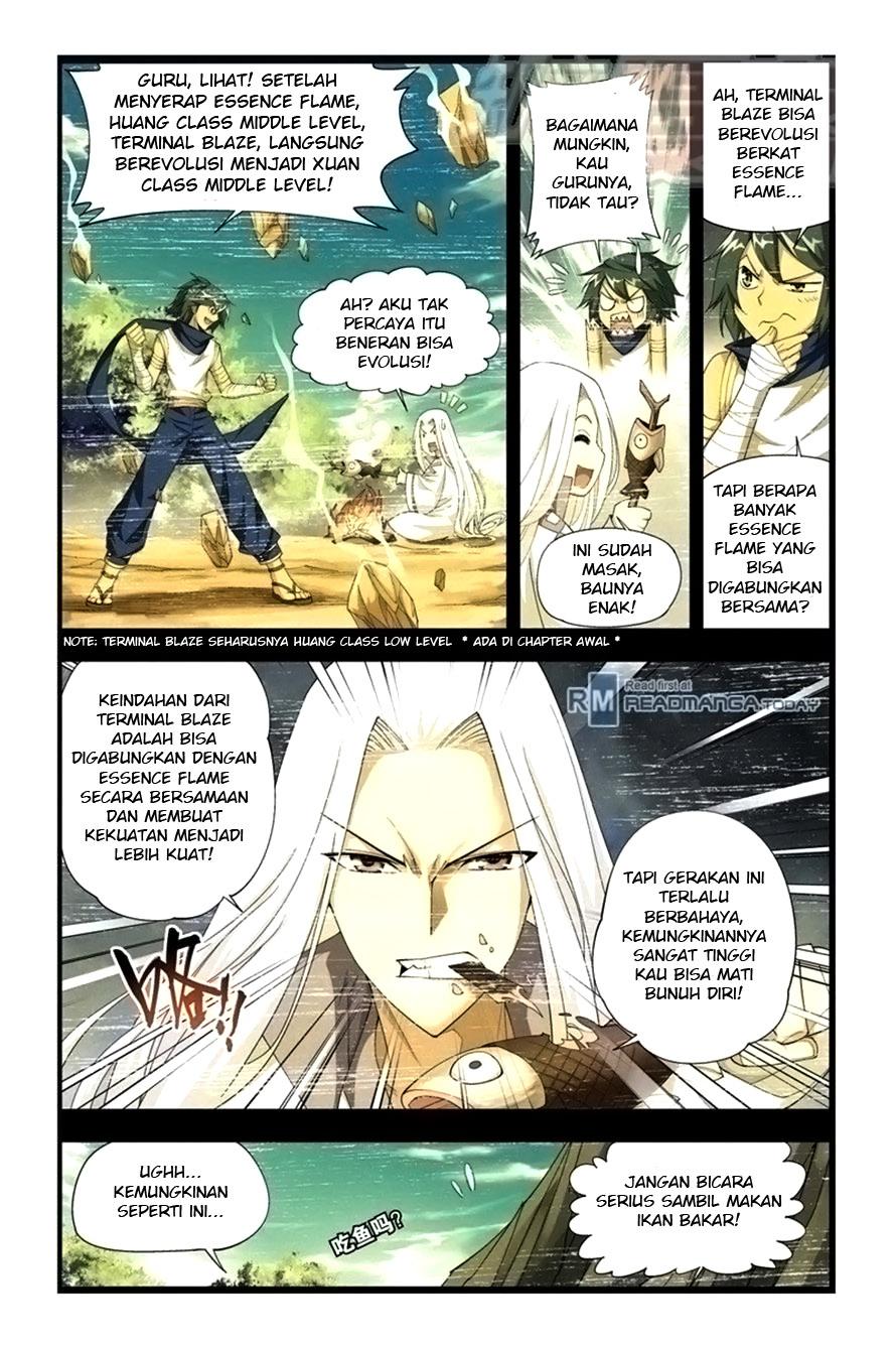 Dilarang COPAS - situs resmi www.mangacanblog.com - Komik battle through heaven 057 - chapter 57 58 Indonesia battle through heaven 057 - chapter 57 Terbaru 9|Baca Manga Komik Indonesia|Mangacan