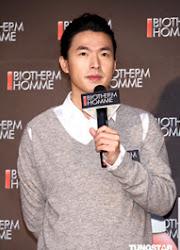 Lee Wei / Li Wei China Actor