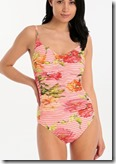 Maryan Melhorn Jardin Underwired One Piece