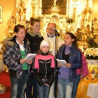 Detská sv.omša