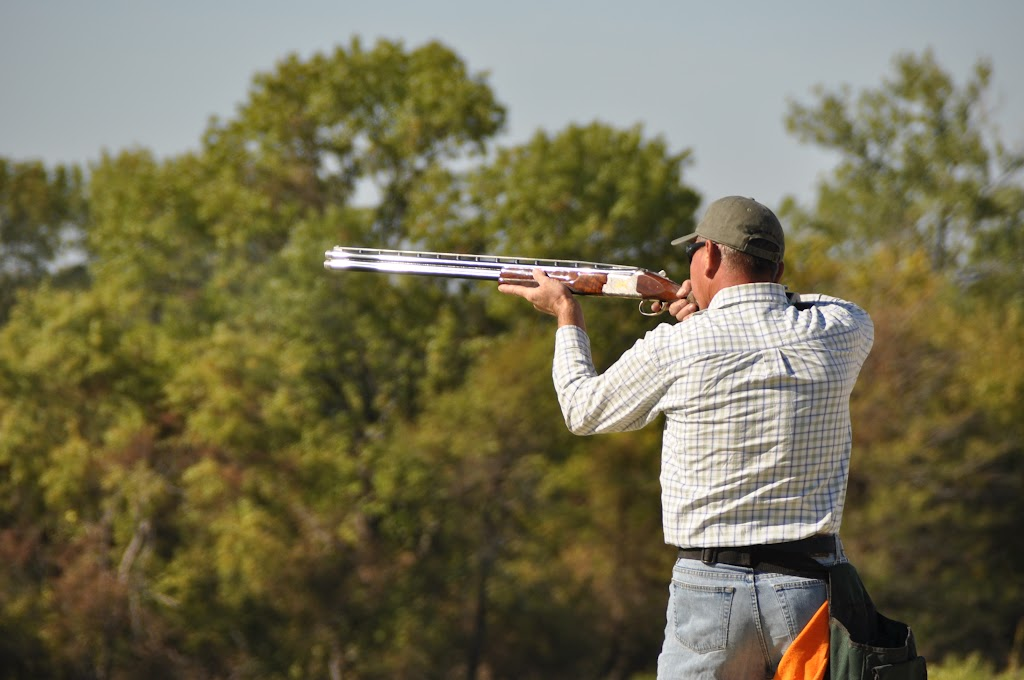Pulling for Education Trap Shoot 2011 - DSC_0118.JPG