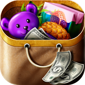 Shopping Game Kids Supermarket for PC and MAC
