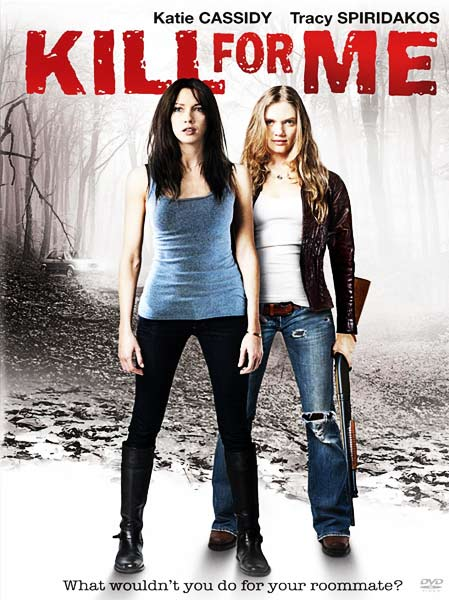 Cặp Đôi Sát Thủ - Kill For Me (2013)