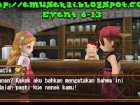 [Part 6] 16 Event Sesusai Tanggal, Musim, Tahun Harvest Moon: Hero Of Leaf Valley