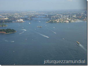 Australia Foto Aérea Helicoptero