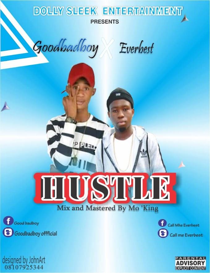 Tizzy GBB ft. Everbest - Hustle