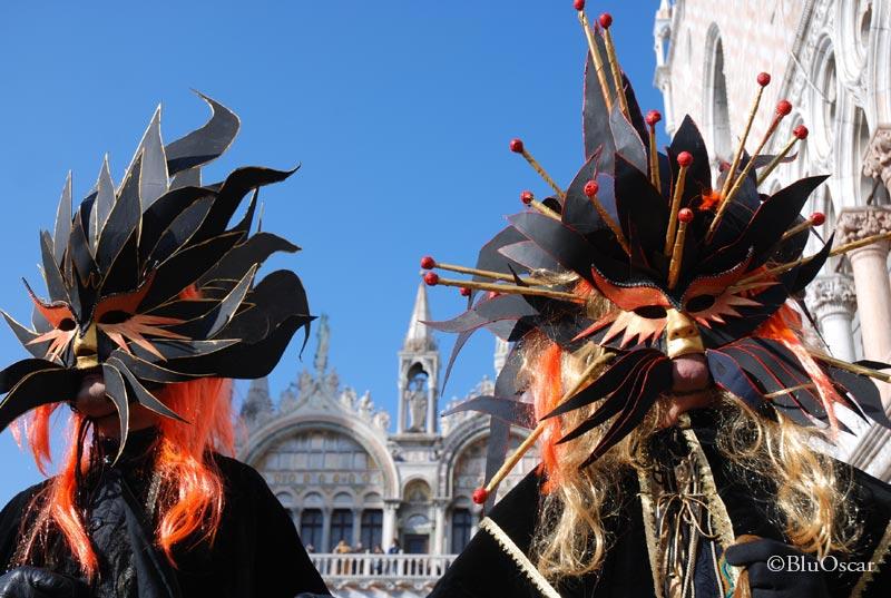 Carnevale di Venezia 10 03 2011 17