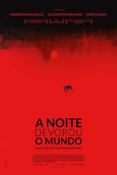Baixar Filme A Noite Devorou o Mundo (2018) Dublado Torrent Grátis