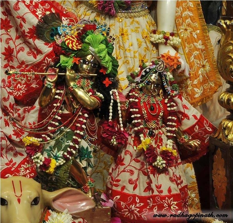 ISKCON Chowpatty Deity Darshan 29 Feb 2016 (18)