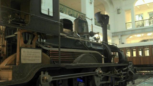 Technisches Museum Wien, Mariahilfer Straße 212, Vienna, Austria