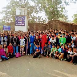07-01-2017 Educational Trip to Pavagadh