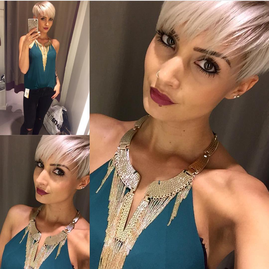 LATEST BEAUTIFUL SHORT AND LONG CUTS PIXIE FOR ATTRACTIVE WOMEN THIS SESSION 2018