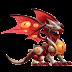 Dragón Observador | Beholder Dragon