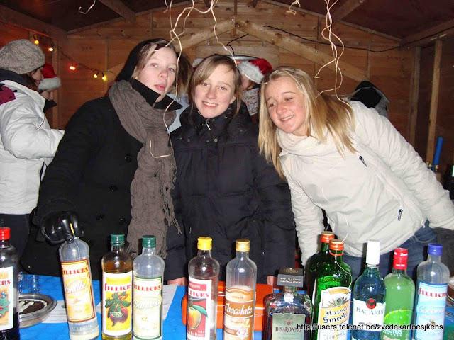 Kerstmarkt Machelen - 19 december 2009 - MachelenKestmarkt18.jpg