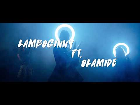 [Video] Lamboginny – Read My Lips Ft. Olamide