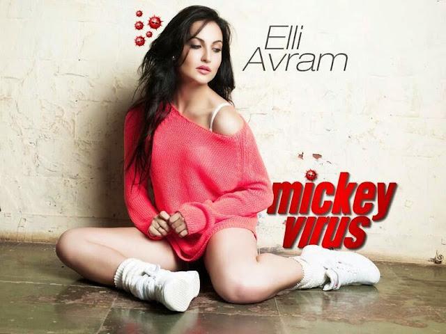 Elli Avram Photos