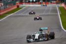 Nico Rosberg, Mercedes W05