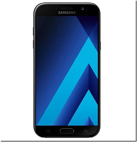 Harga Samsung Galaxy A7 2017 Terbaru, Sudah Tersedia di Indonesia