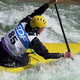Championnat Régional Slalom du 4 avril 2004