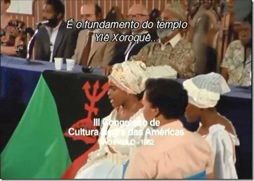 Congresso Abdias