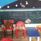 Goldilocks & Three Bears (Playgroup) 01.02.2016