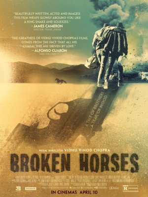 Download Broken Horses (2015) WEB-DL + Subtitle Indonesia