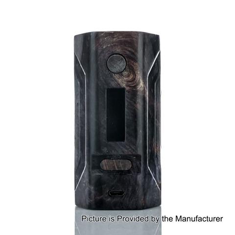 authentic-smoant-battlestar-mu-200w-tc-vw-variable-wattage-box-mod-red-stable-wood-1200w-2-x-18650